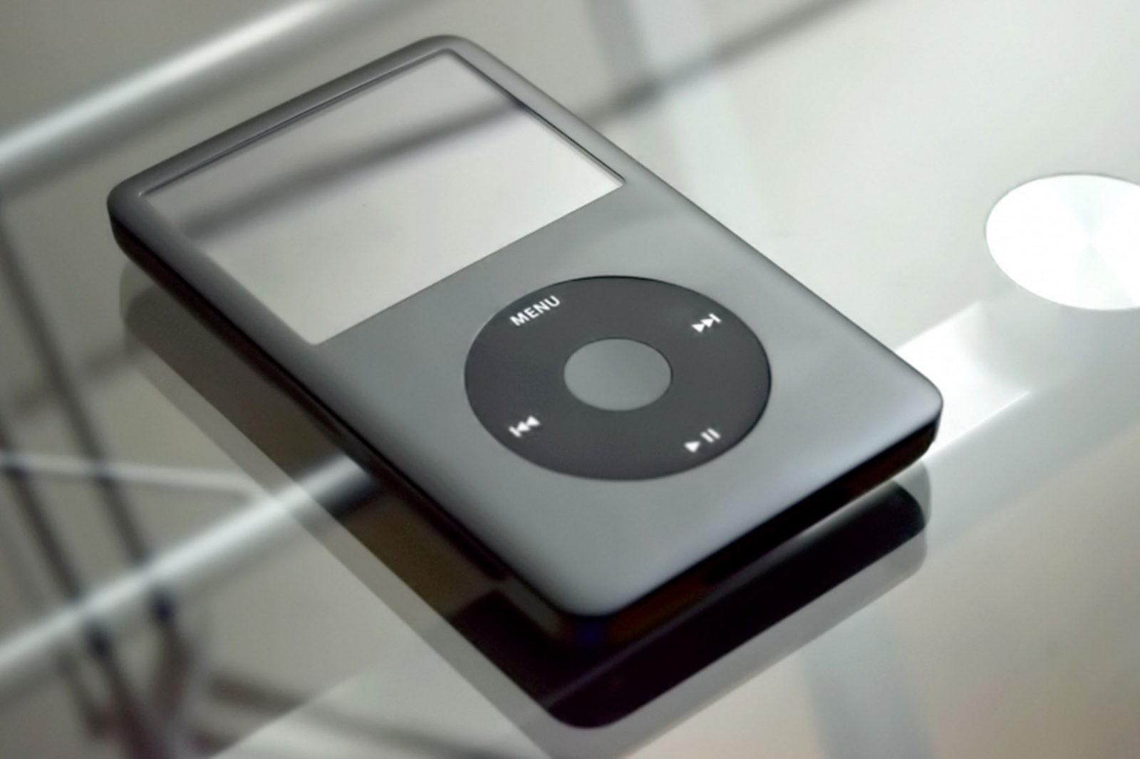 It's time to ditch the iPod.